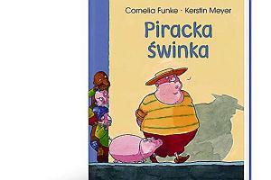 Piracka świnka
