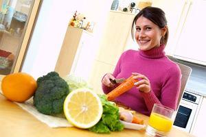 Jedzenie w ciąży: Menu dla dwojga