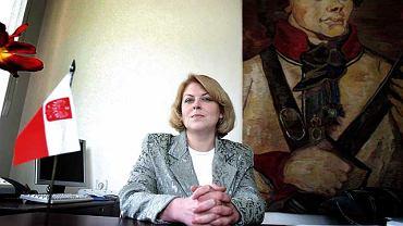 Andżelika Borys. Grodno 2007