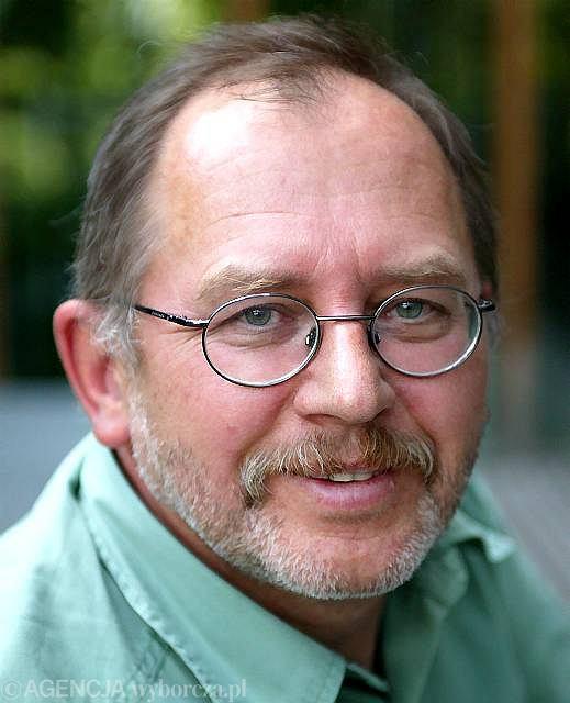 Tadeusz Sobolewski
