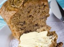 Muffiny orzechowe - ugotuj