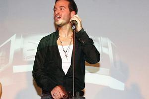 Stefano Terrazzino nagrał singiel
