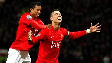 Ronaldo i Nani