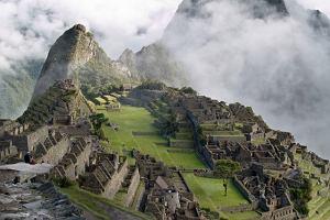 Machu Picchu i wszystko jasne