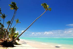 Karaiby. Jakaś bajka mi się marzy