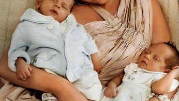 Jennifer Lopez fot. skan OK! (wyd. rosyjskie z 3 kwietnia 2008 r.)