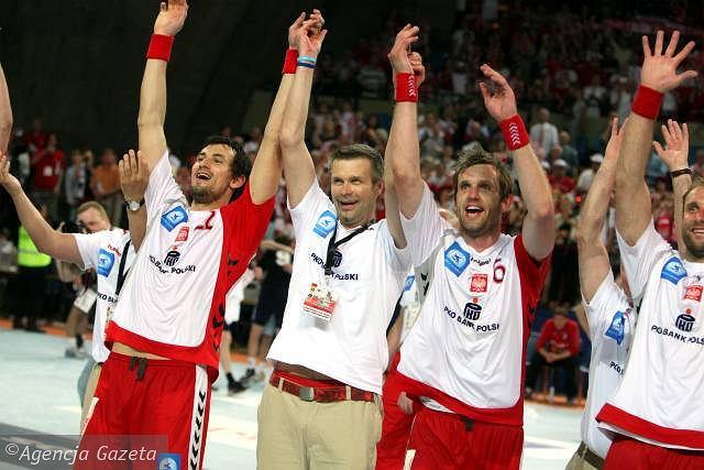 Polscy piłkarze ręczni jadą na IO pierwszy raz od 24 lat