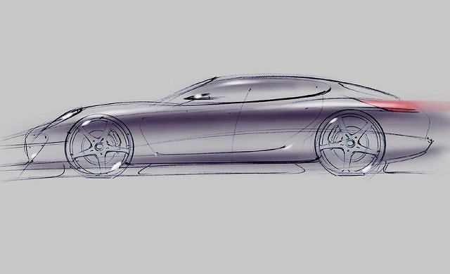 <a href=http://moto.pl/MotoPL/0,90115.html?tag=panamera><b>Porsche Panamera</b></a> - pierwszy szkic