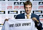 Rafael van der Vaart jednak w Realu Madryt