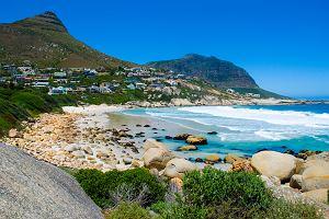 Cape Town, czyli kosmopolityzm i kwiaty