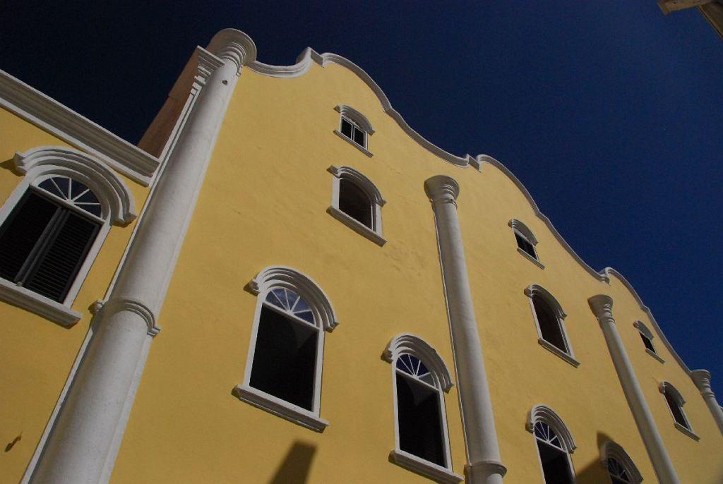 Synagoga w Scharloo