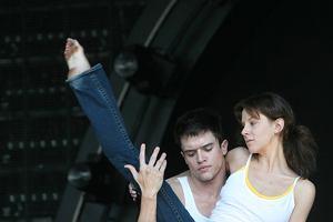 Natalia Lesz/ Agencja Gazeta