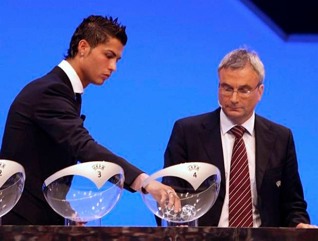 Losowanie Pucharu UEFA: Wisła znowu pechowo...