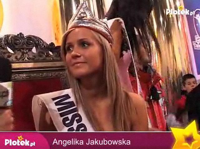 Angelika Jakubowska/ Plotek.pl