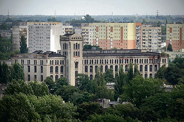 Fabryka Adama Ossera