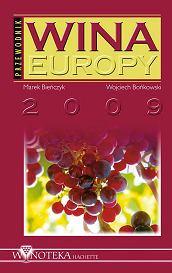 Wina Europy