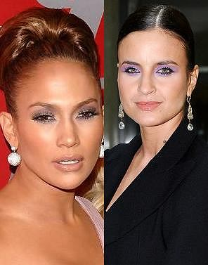 Jennifer Lopez/Fot. Peter Kramer AP, Joanna Horodyńska/EastNews