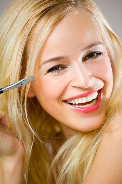 Jaki makijaż dla skóry trądzikowej?