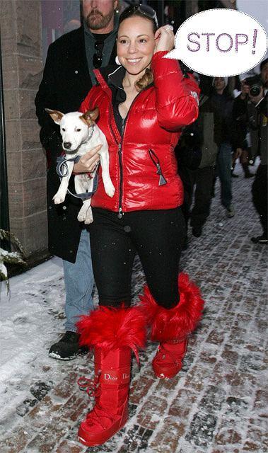 Mariah Carey fot. East News