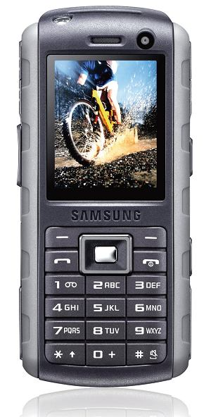 Samsung Solid B2700