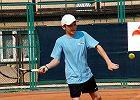 Udane występy tenisisty radomskiego Returnu