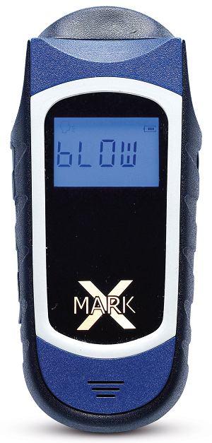 AlcoVisor Mark X