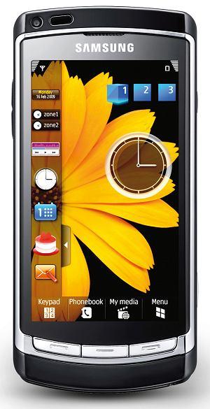 Samsung Omnia HD