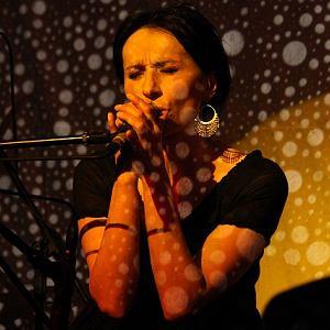 Renata Przemyk na Lolek Luzz Fest vol.1