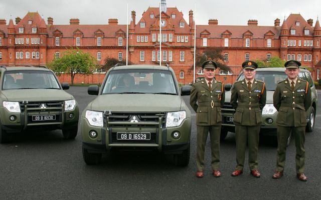 Do służby trafi 320 pojazdów w czterech transzach