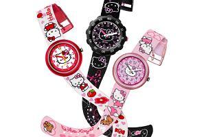 Flik Flak Hello Kitty