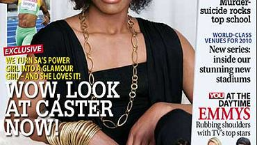 Caster Semenya reloaded