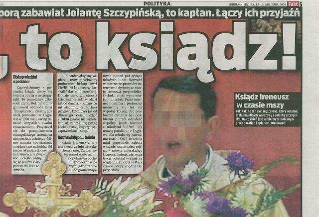 fot. za Fakt 12.09.2009