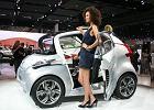 Frankfurt 2009 | Peugeot BB1