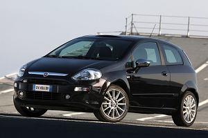 Fiat Punto Evo - galeria