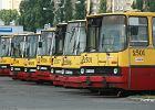 Podmiejskie autobusy podbijają Radzymin