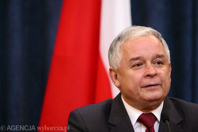 PO chce by Zyta Gilowska została wezwana przed komisję śledczą ds. hazardu. Zdaniem prezydenta