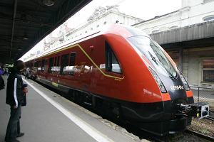 Koleją do Łodzi: żeby szybciej, najpierw wolniej