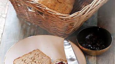 Chleb na zakwasie Edyty i Czarka