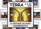 IX Festiwal Slajdów Podróżniczych Terra w Lunie
