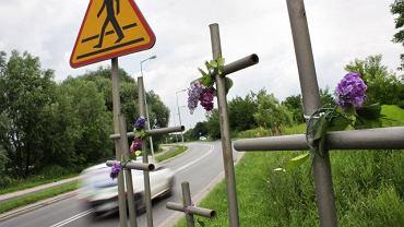 Niebezpiecznie jak na polskiej drodze. Wyniki EDWARD-a szokują, ale to żadna nowość