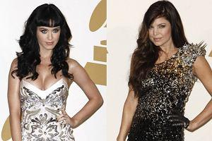 Obie panie pojawiły się na koncercie podczas którego zaprezentowano nominacje do nagród Grammy. Która z nich wyglądała lepiej?