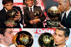 Sonda: kto wygląda najlepiej z Piłką?
