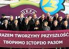 EURO 2012: We Lwowie były roczne opóźnienia! Teraz jest lepiej