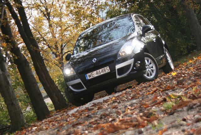 Renault Scenic 1.4 tCe Privilege