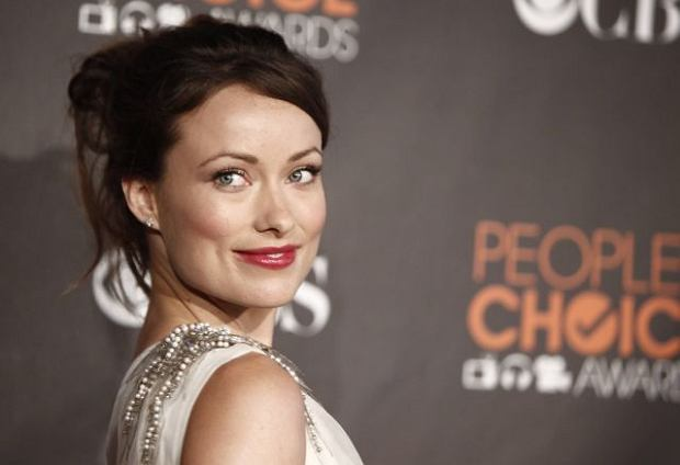 Olivia Wilde - Dr House