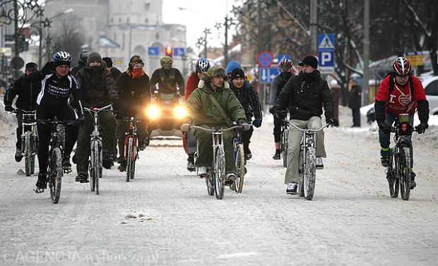 10.01.2010  BIALYSTOK 18 WOSP   FOT. AGNIESZKA SADOWSKA / AGENCJA GAZETA