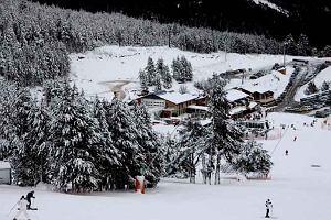 Raport narciarski: najlepsze warunki we Francji i Szwajcarii