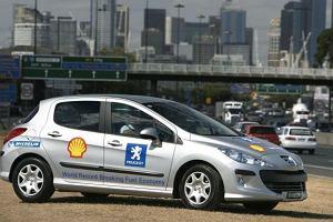 Weź udział w Peugeot Eco Cup