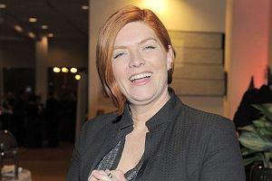 Katarzyna Dowbor.