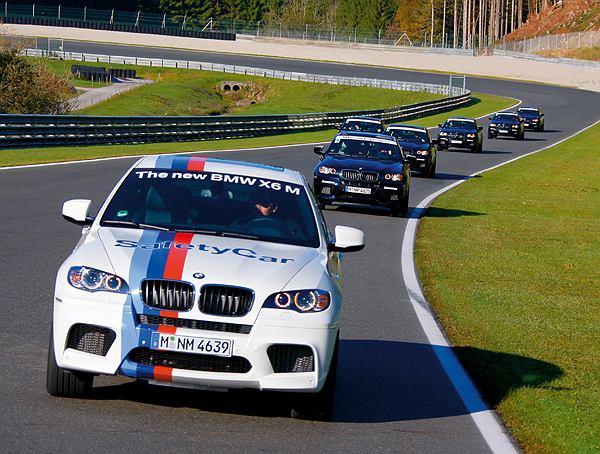 BMW X5M i X6M